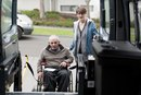 Top Ten Problems the Elderly Face With Transportation