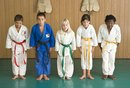 What Are the Benefits of Martial Arts for Kids?