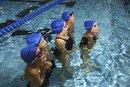 Swim Lesson Ideas for Intermediate Swimmers