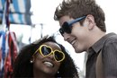 The Best Sunglasses for Teen Boys