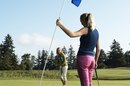 Which Golf Clubs Should Be Used for Pitch & Putt?