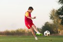 10 Good Things About Soccer in Middle School