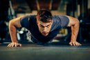 The Difference Between Standard Push-Ups and Military Push-Ups