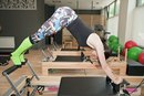 Pilates Reformer vs. Total Gym