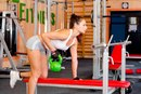 How Women Lift Weights to Lose Weight