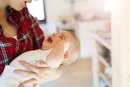 Does a Milk Allergy Rash in Infants Look Different Than Other Rashes?