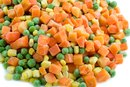 Can You Use Frozen Vegetables in a Raw Food Diet?