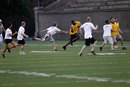 How Should Zone Defense Be Played in 7-on-7 Flag Football?
