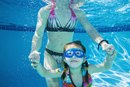 Swimming Lesson Ideas for Kids Having Trouble Holding Their Breath