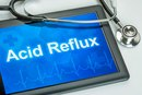 Acid Reflux and Regurgitation