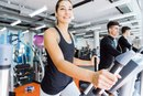 What Resistance Is Best in an Elliptical?