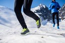 The Degrees of Overpronation in Running