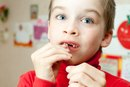 Loose Tooth Pain in Kids
