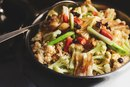 The Best & Healthiest Oil to Use for Frying Vegetables