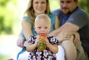 How Much Prune Juice Should Constipated Toddlers Drink?