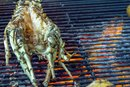How to Cook Live Lobster on the Grill