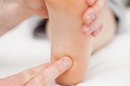 Causes of Pain in the Toes