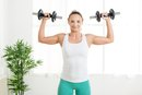 Deltoid Exercises at Home