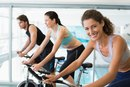 What Are the Average Miles You Ride in a 60 Minute Spin Class?