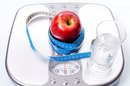 Healthy Weight-Loss Plan to Lose 1 Pound Per Week