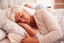 Dementia, Melatonin & Insomnia in the Elderly