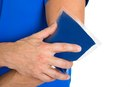 Exercises After a Radial Head Fracture of the Elbow