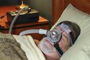 Complications of Using CPAP Breathing