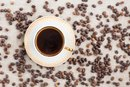 Decaffeinated Coffee Health Information