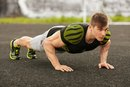 Can Doing Push-Ups Stunt Your Growth?