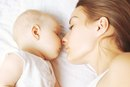 Is It Safe to Fall Asleep While Breastfeeding?