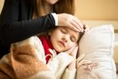 Do Antibiotics Affect Children's Sleep?