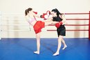 Can Kick Boxing Help You Gain Weight?