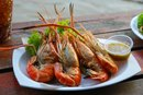 How to Cook Alabama Red Shrimp
