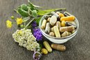 The Best Vitamin Supplements for Free Radical Damage
