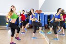 How Long Is the Zumba Cardio Workout?