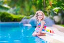 Activities to Teach Water Safety to Preschoolers