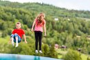 Games with Physical Activity for Children