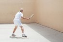 The Best Shoes for Racquetball