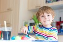 Where Should a 3 1/2-Year-Old Be Developmentally?