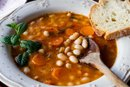 Is Bean Soup Healthy?