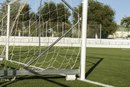 Specifications for a Soccer Goal Post