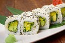 Can Pregnant Women Have Vegetable Sushi?