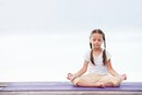 The Best Kids Yoga Videos
