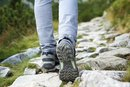 How to Ease the Soreness From Hiking