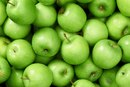 Can Eating Granny Apples Help Flatten Your Stomach?