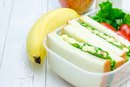 Healthy Lunches to Pack for Kids