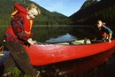 Best California Rivers for Beginner Canoe Trips