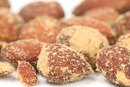 How to Make Your Own Smoked Almonds Using Liquid Smoke