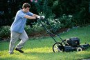 Is Mowing the Lawn an Exercise?