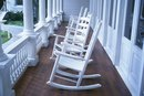 What Are the Health Benefits of a Rocking Chair?